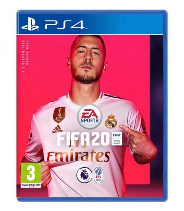 بازی FIFA 20 کارکرده - پلی استیشن 4