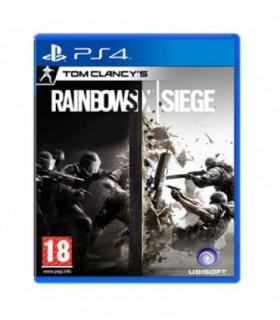 بازی Tom Clancy's Rainbow Six Siege کارکرده ریجن ALL - پلی استیشن 4