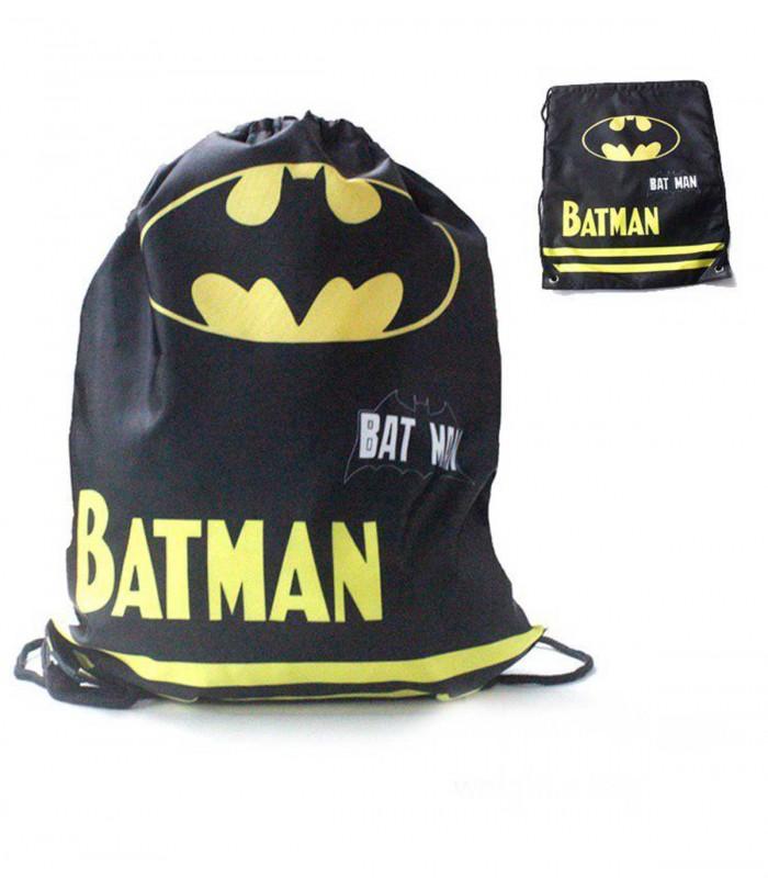 کیف کوله بندی طرح BATMAN