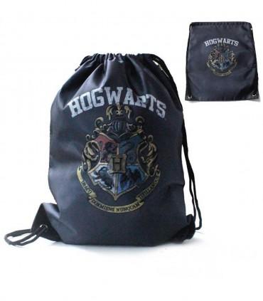 کیف کوله پشتی بندی طرح HOGWARTS