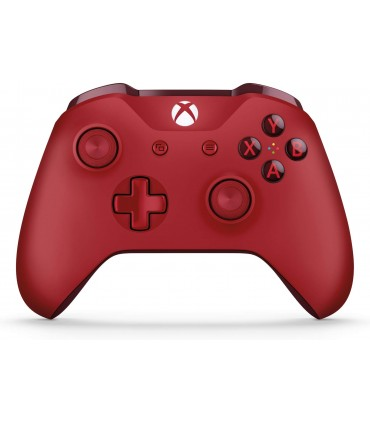 دسته بازی Xbox Wireless Controller - Red