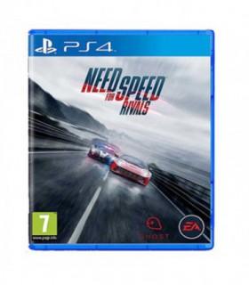 بازی Need For Speed Rivals کارکرده- پلی استیشن 4