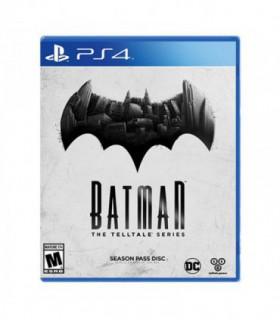 بازی Batman: The Telltale Series کارکرده- پلی استیشن 4