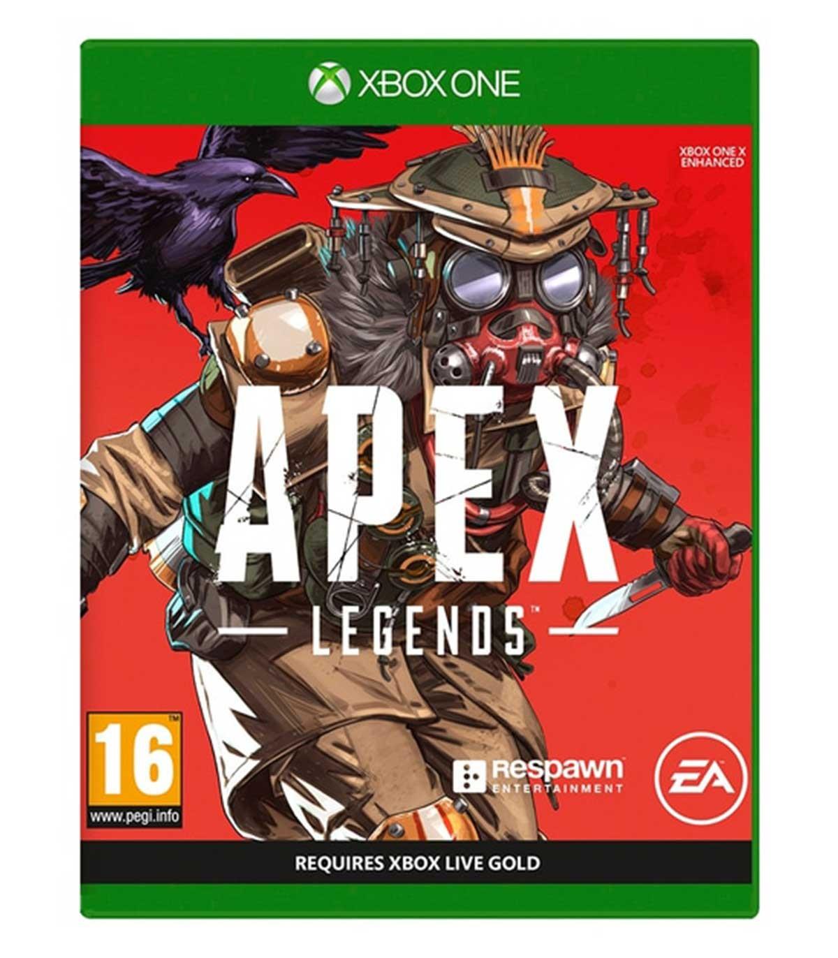 copy of بازی Apex Legends - پلی استیشن 4