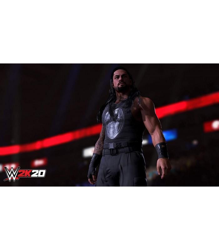 بازی WWE 2K20 - ایکس باکس وان