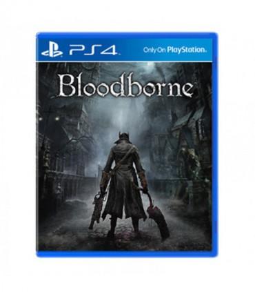 بازی Bloodborne کارکرده- پلی استیشن 4