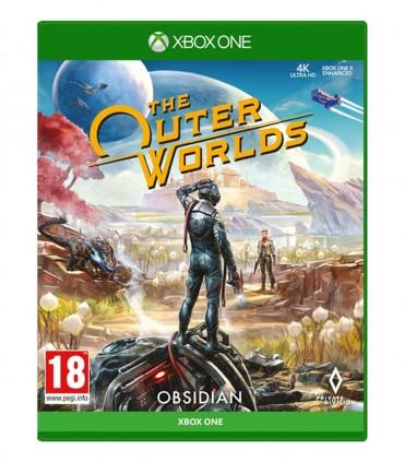 بازی The Outer Worlds - ایکس باکس وان