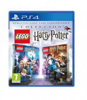 بازی Lego Harry Potter Collection کارکرده - پلی استیشن 4