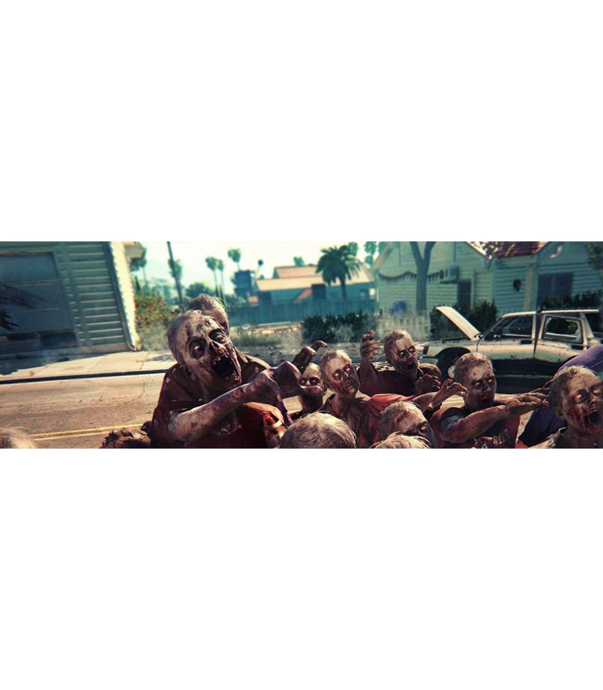 بازی Dead Island Definitive Collection - پلی استیشن 4