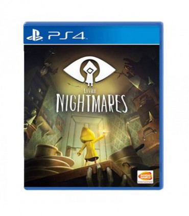 بازی Little Nightmares کارکرده - پلی استیشن 4