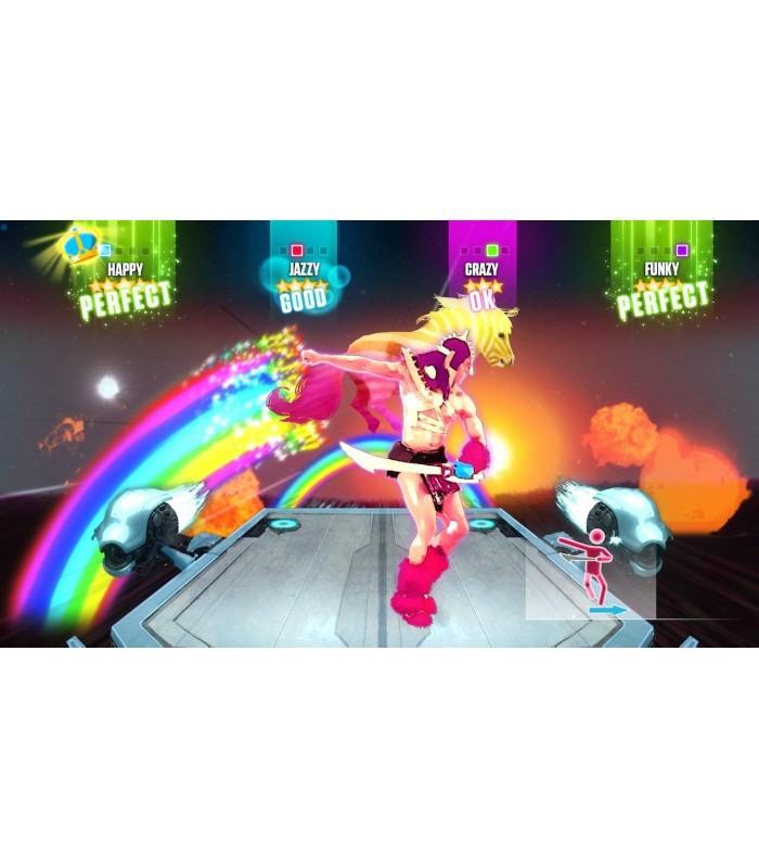 بازی Just Dance 2015 کارکرده - پلی استیشن 4