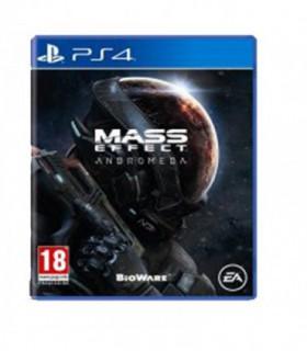 Mass Effect Andromeda کارکرده - پلی استیشن ۴