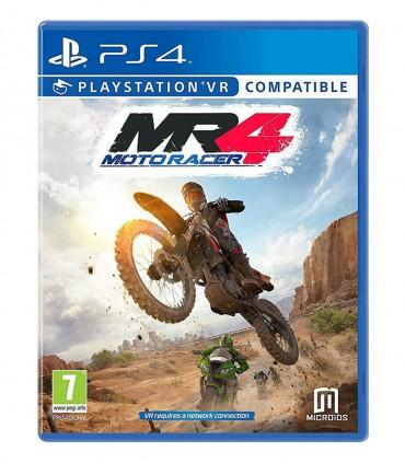 بازی Moto Racer 4 - پلی استیشن 4