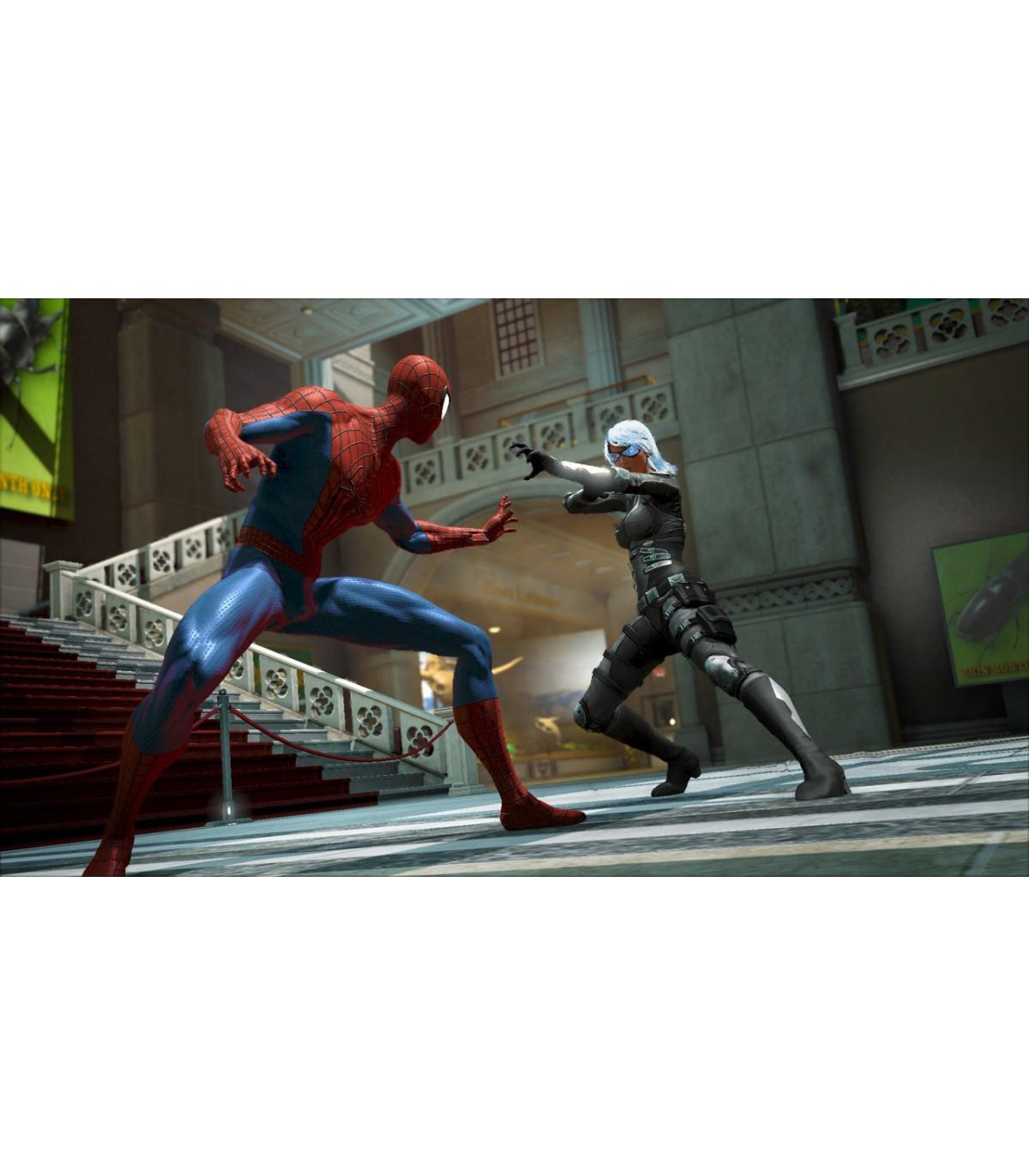 بازی The Amazing Spider-Man 2 کارکرده - ایکس باکس وان