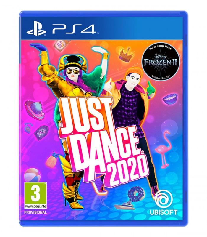 بازی Just Dance 2020 - پلی استیشن 4