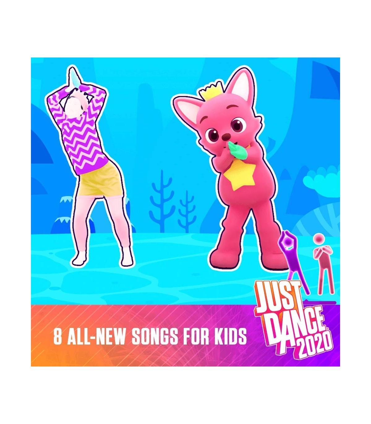 بازی Just Dance 2020 - ایکس باکس وان