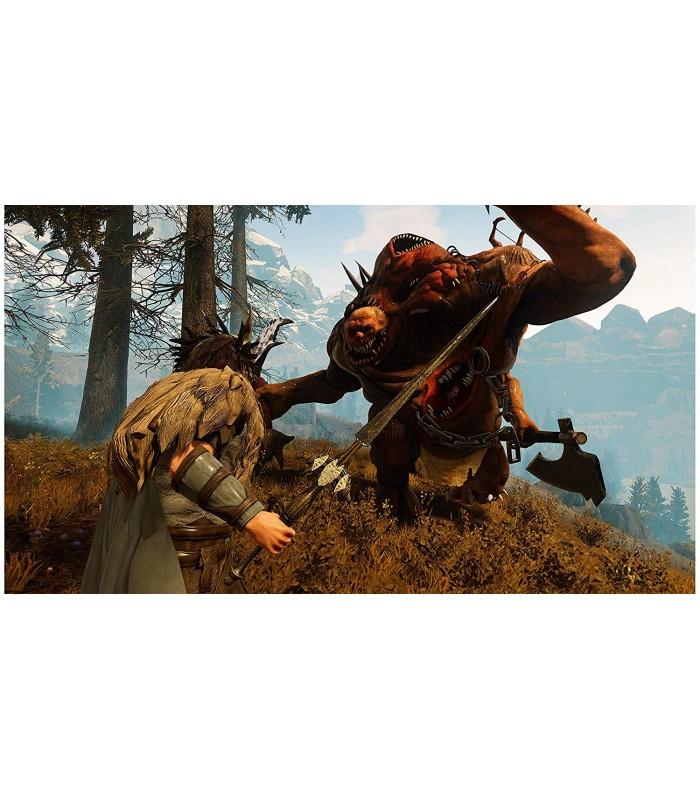 بازی Citadel Forged with Fire - پلی استیشن 4