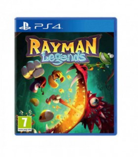 More about بازی Rayman Legends کارکرده - پلی استیشن 4