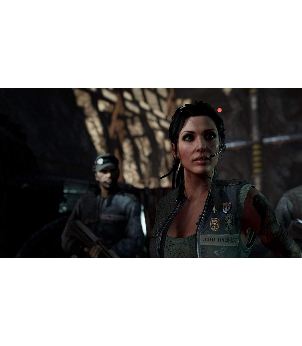 بازی Terminator: Resistance - پلی استیشن 4