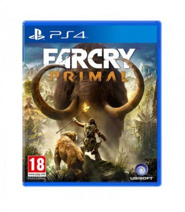 بازی Farcry Primal کارکرده - پلی استیشن 4