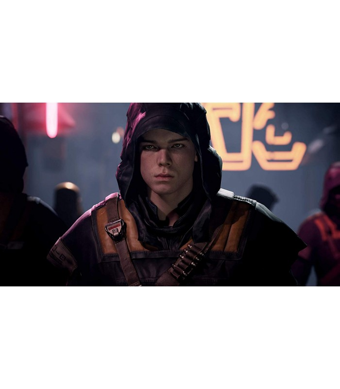 بازی Star Wars Jedi: Fallen Order - پلی استیشن 4