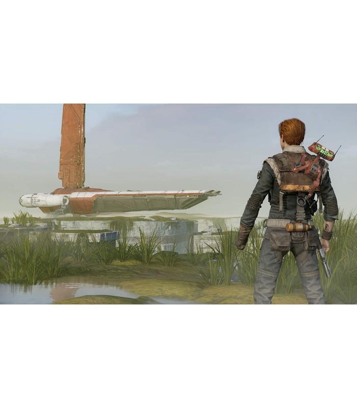 copy of بازی Star Wars Jedi: Fallen Order - پلی استیشن 4