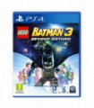 بازی Lego Batman 3 : Beyond Gotham کارکرده- پلی استیشن 4