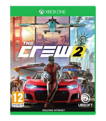 بازی The Crew 2 - ایکس باکس وان