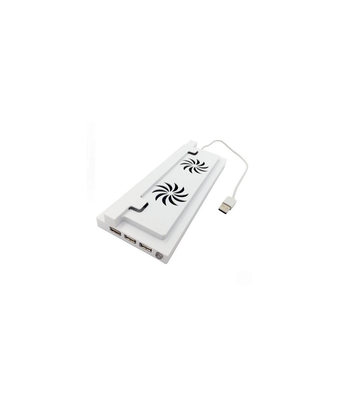 استند فن دار ایکسباکس وان اس Stand Xbox One S With Fan And USB Hub