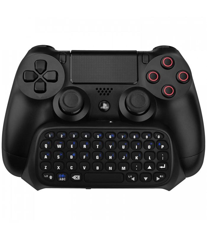 کیبورد پلی استیشن 4 - Dobe PS4 Controller Wireless Keyboard