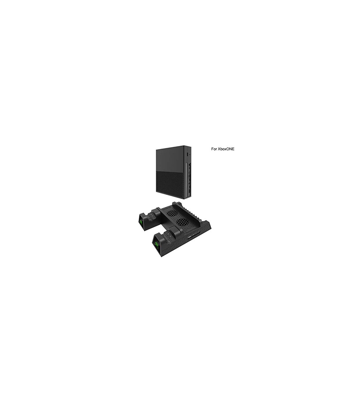 پایه چندکاره ایکس باکس وان DOBE Xbox One Multifunctional Cooler