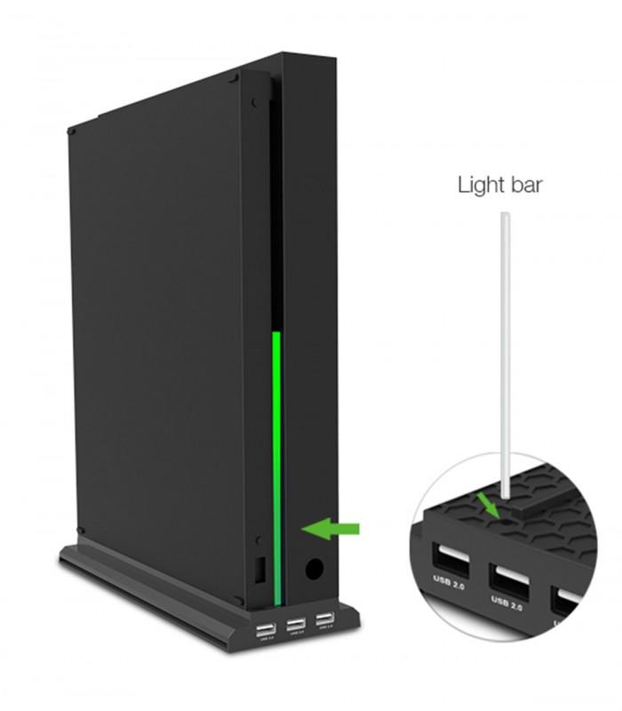 استند خنک کننده Dobe برای XboxONE X
