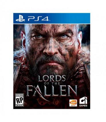 بازی Lords Of Fallen کارکرده - پلی استیشن 4
