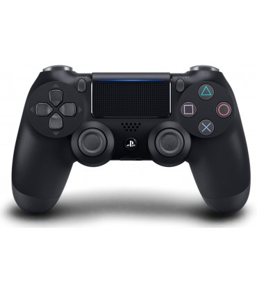 دسته مشکی اسلیم DualShock 4 Black Slim Wireless Controller