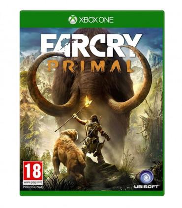 بازی Far cry Primal کارکرده - ایکس باکس وان