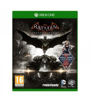 بازی Batman: Arkham Knight کارکرده - ایکس باکس وان