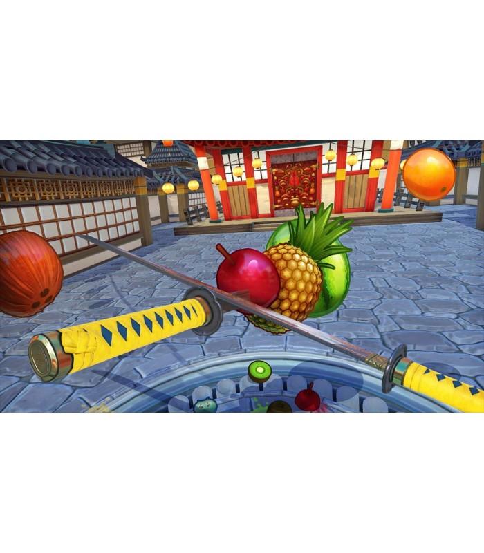 بازی Fruit Ninja VR