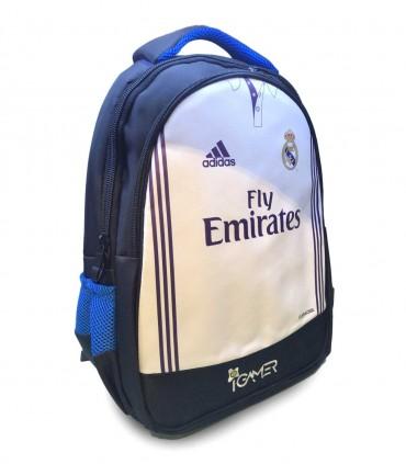 کیف کنسول PS4 آی گیمر مدل کوله پشتی طرح Real Madrid