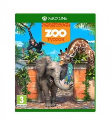 بازی Zoo کارکرده - ایکس باکس وان
