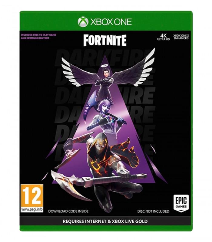 بازی Fortnite: Darkfire Bundle - ایکس باکس وان