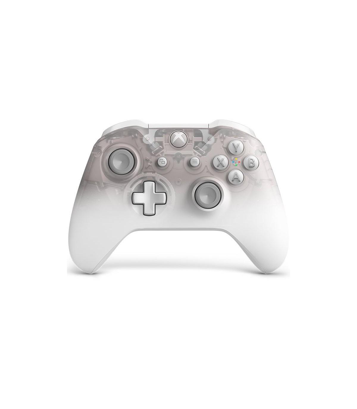 دسته بازی Xbox Wireless Controller – Phantom White Special Edition