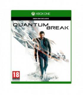 بازی Quantum Break کارکرده - ایکس باکس