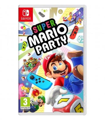بازی Super Mario Party - نینتندو سوئیچ