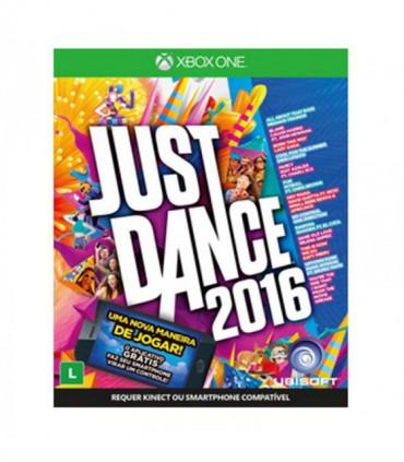 بازی Just Dance 2016 کارکرده - ایکس باکس وان