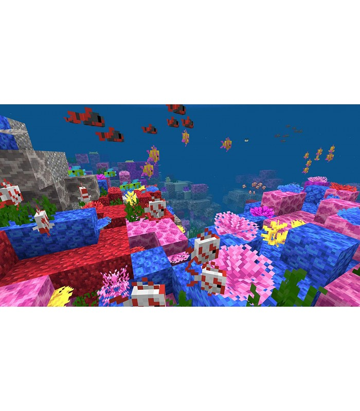 بازی Minecraft Bedrock Edition - پلی استیشن 4