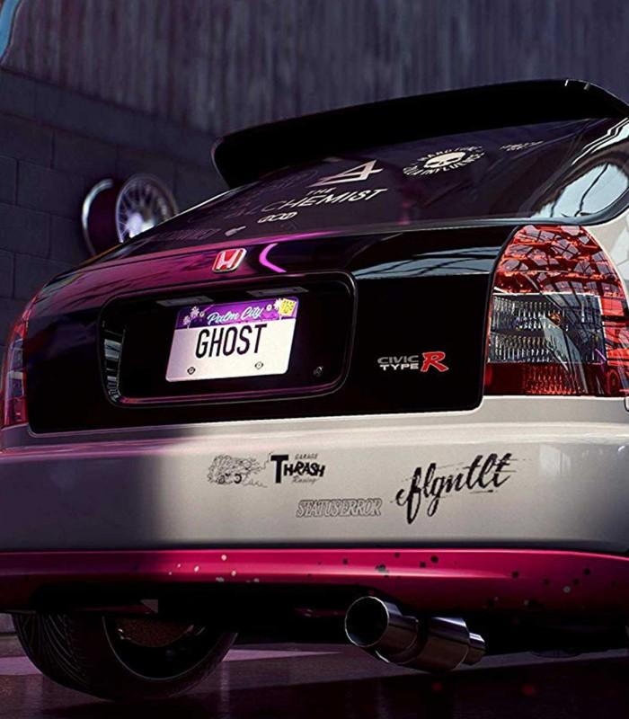 بازی Need for Speed: Heat کارکرده - پلی استیشن 4