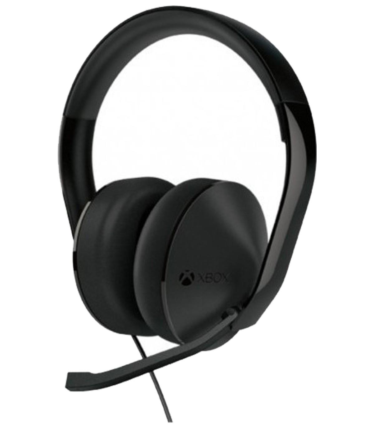 هدست ایکس باکس وان Xbox Stereo Headset