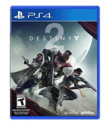 بازی Destiny 2 کارکرده - پلی استیشن 4
