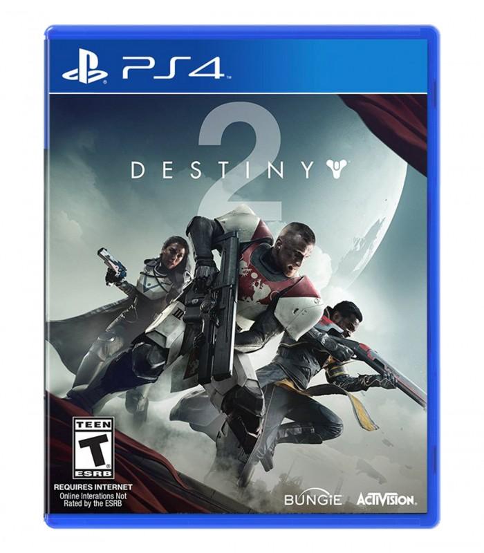 بازی Destiny 2 - پلی استیشن 4