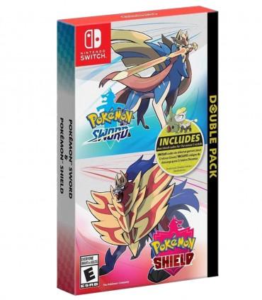 بازی Pokémon Double Pack - نینتندو سوئیچ